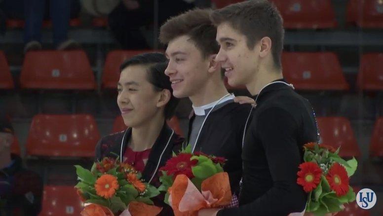 4 JPG Linz Men Medals